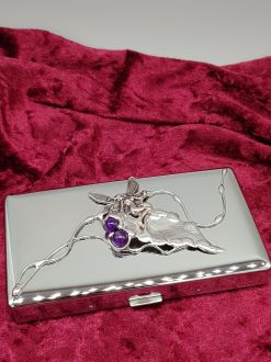BLUEBERRY FAIRY CIGARETTE CASE